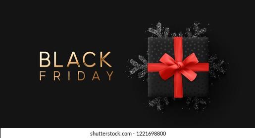 Black Friday Sale Logo Vectors Free Download