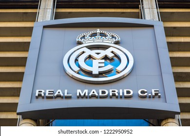 Real Madrid Logo Vector (.CDR) Free Download