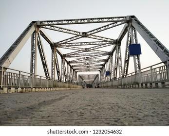 Golaghat Assam Brücke