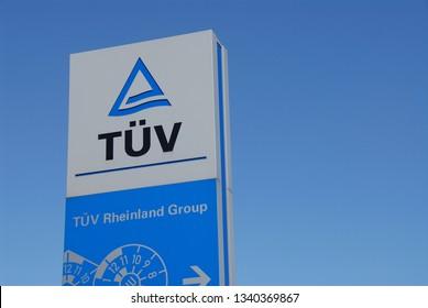 Tuv Nord Logo Vectors Free Download