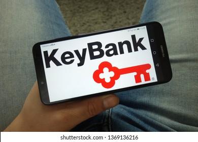 KeyBank Logo Vector ( SVG) Free Download