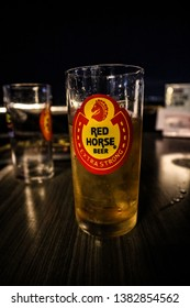 Red Horse Beer Logo Vector Ai Free Download