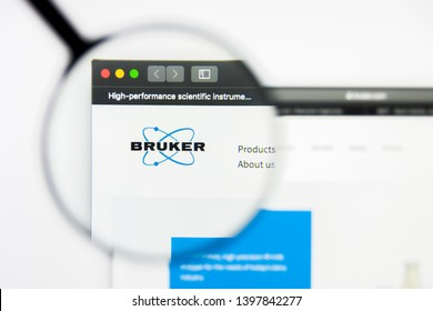 Bruker Logo Vector ( EPS) Free Download
