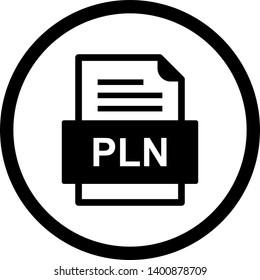 Pln Logo Vector Cdr Free Download