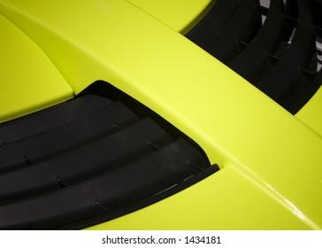 Haube von 2005 Lotus Elise