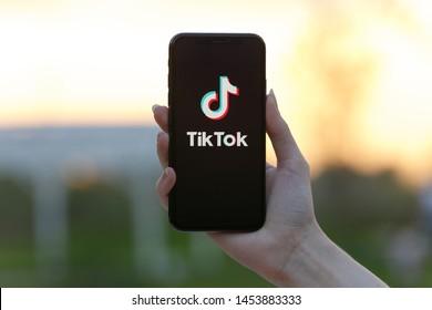 Tok Logo Vectors Free Download