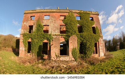 Iscoed denkmalgeschütztes Gebäude Ferryside Carmarthenshire