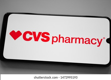 CVS Logo Vector (.CDR) Free Download