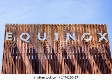 Equinox Logo Vectors Free Download