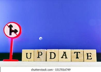 Actualización de fuente con proceso de actualización en segundo plano al configurar la computadora