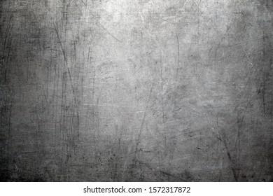 Grunge Metallhintergrund, rostige Stahlbeschaffenheit
