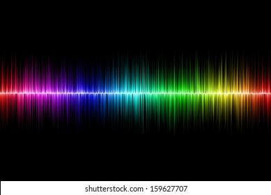 Signal Rainbow