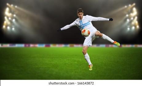 Fußballspieler von Leicester City FC - Andrej Kramari?