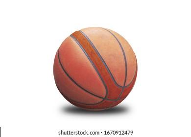 バスケットボールはスポーツクリッピング部分の床から離れた世界的に有名なスポーツです