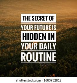 Motivierende Zitate für ein glückliches und besseres Leben.