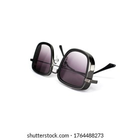 Styled cool Tony Stark sunglasses