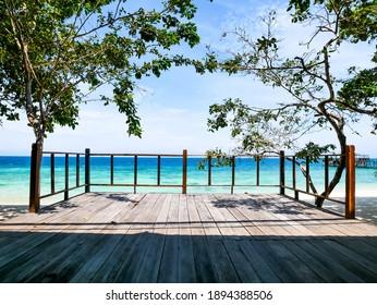 アジアで最高の島マレーシアティオマン島パラダイスビーチ