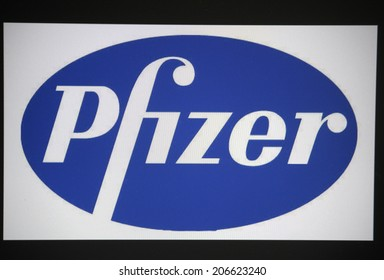 Pfizer Logo Vectors Free Download