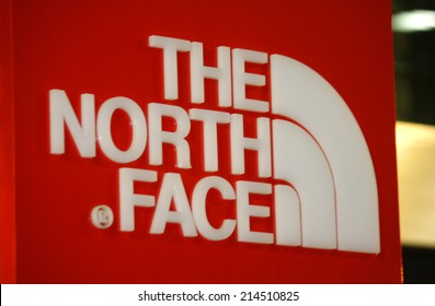The North Face Logo Vector Eps Free Download