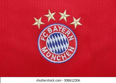 Bayern Munchen Logo Vector Eps Free Download