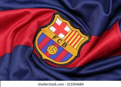 FC Barcelona Logo Vector ( EPS) Free Download