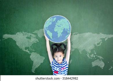 Bildungserfolg und Menschenrechtskonzept für Kinder