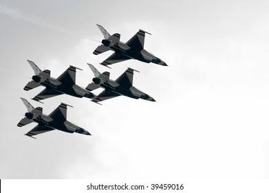 サンダーバード(米国空軍)
