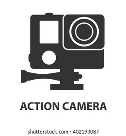 Gopro Camera Clipart Pro - Travel Camera Icons Png Transparent Png  (#1243814) - PinClipart