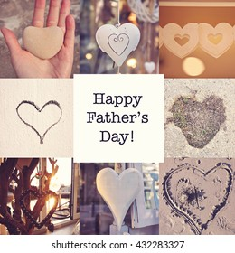 Happy Father's Day! Father's Day wish card