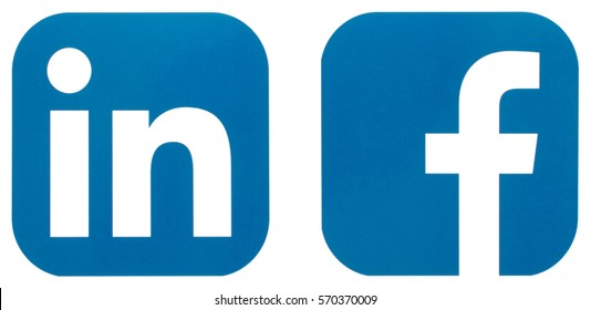 Linkedin Logo Vector Ai Free Download
