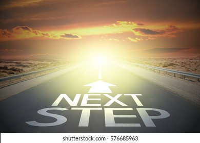 Concepto de carretera: siguiente paso