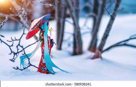 Schnee Miku