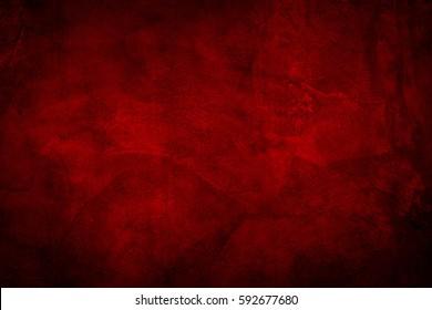 abstrakter roter Wandhintergrund