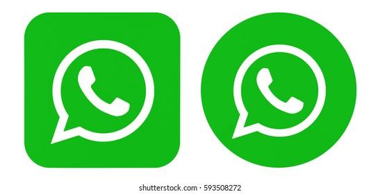 Whatsapp Logo Vector Eps Free Download