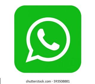 WhatsApp Logo Vector (.EPS) Free Download