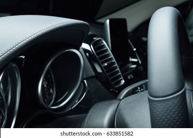 Auto Innen Armaturenbrett
