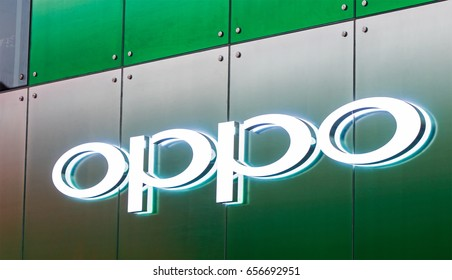 Oppo Logo Vector Eps Free Download