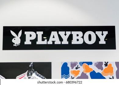 Playboy Logo Vector ( EPS) Free Download