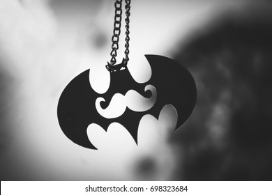 Batman Locket