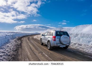 雷克雅未克冰島公路出租