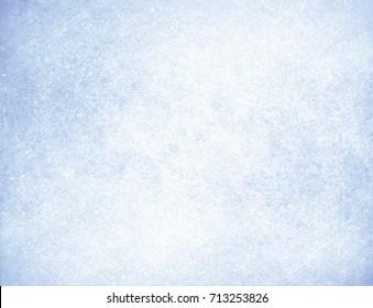 Superficie helada textura helada - Material de invierno