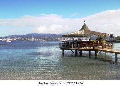 Pointe du Bout - Trois-Ilets - Martinique