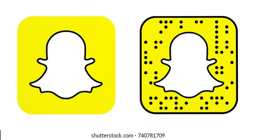 image regarding Printable Snapchat Logo known as Snapchat Emblem Vector (.EPS) Cost-free Down load