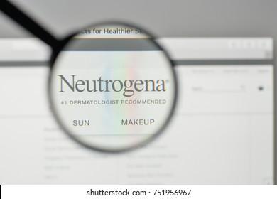 Neutrogena Logo Vector ( EPS) Free Download