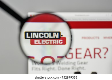 Lincoln Electric Logo Vectors Free Download