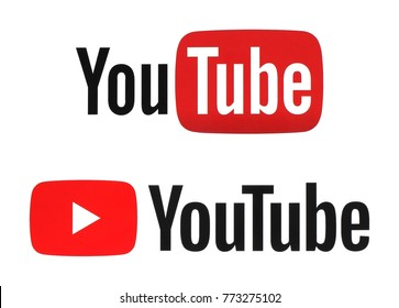 Youtube Logo Vectors Free Download