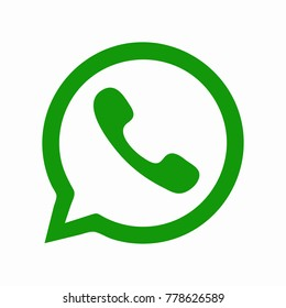 Whatsapp Logo Vector Eps Free Download