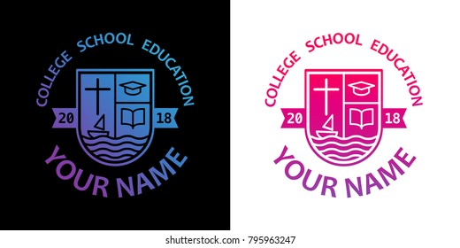 Ministry Of Education Logo Vector Ai Free Download