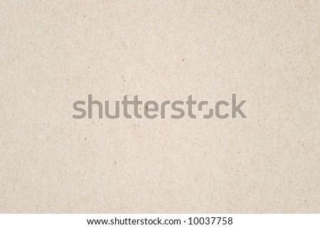White Cardboard Texture #10037758