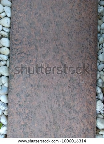 Stone grey surface texture pattern decoration #1006016314